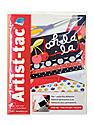 Artist-tac 8.5 in. x 11 in. pack of 25
