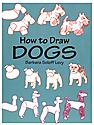 How To Draw Dogs How To Draw Dogs