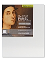 The Artist Panel Primed Smooth Flat Profile 8 in. x 10 in. 1/8 in.