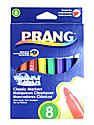Washable Classic Markers conical tip set of 8