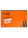 Design Vellum Pad no. 1000HP 11 in. x 17 in. pad of 50