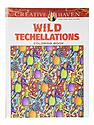 Creative Haven Coloring Books Wild Techellations