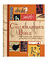 The Calligrapher's Bible each