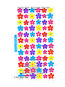 Classic Stickers mini flowers 72 pieces