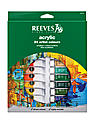 Acrylic Paint Sets set of 24