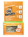 Clip Hangers no. CHP-12 pack of 12