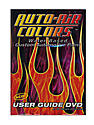 Colors User Guide DVD each