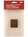 Acrylic Photo Frames magnet mount 4 in. x 6 in.