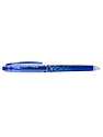 FriXion Point Erasable Gel Pens blue each 0.5 mm
