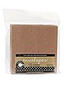 Packaged Cards and Envelopes envelopes kraft 3 1/8 in. x 3 1/8 in. pack of 12