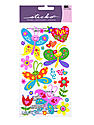Classic Stickers paper love bug 22 pieces