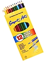 Watercolor Pencils 12 count