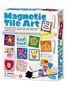 Magnetic Tile Art each